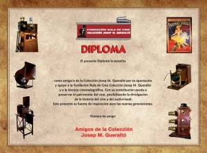diploma castellano